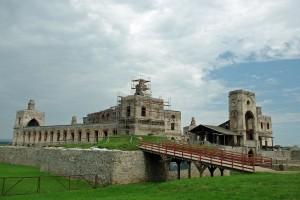 Замок Крижтопор