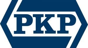 Залізниця Польщі - Логотип