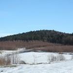 Псарська Гура. Свентокшиський національний парк