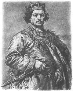 Болеслав II Сміливий