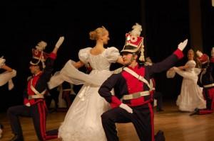 Танець Полонез