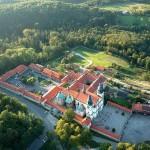 Монастир Кальварія-Зебжидовська