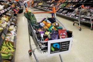 Супермаркети в Польщі