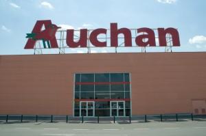 Auchan. Супермаркети в Польщі
