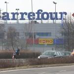 Carrefour. Супермаркети в Польщі