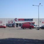 Intermarche. Супермаркети в Польщі