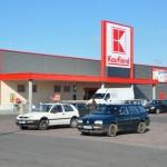 Kaufland. Супермаркети в Польщі