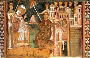 Святий Сильвестр I