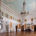 Замок в Ланцуті