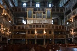 Церква миру у Яворі