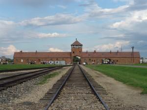 Освенцім – комплекс німецьких концтаборів