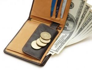 Гроші в дорозі