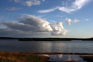 Хажіковське озеро