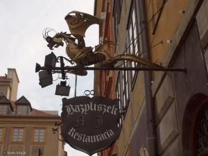 Ресторан Василіск