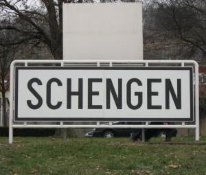 З польською національною візою в шенген