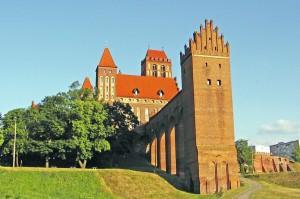 Замок у Квідзині