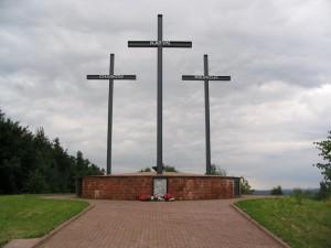 Катиньський меморіал