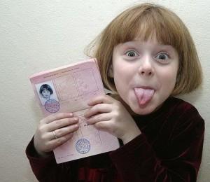 Відмова у видачі закордонного паспорта