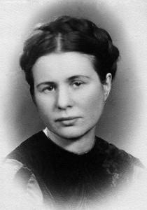 Ірена Сендлер у 1942 році