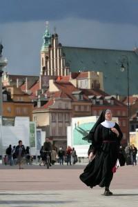 Релігія в Польщі