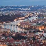 Річка Вісла - прикраса Варшави