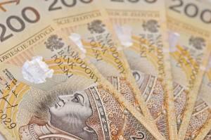 Середня зарплата в Польщі