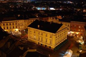 Коронний трибунал у Любліні