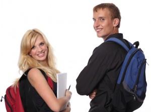 Готуємо дитину до навчання за кордоном