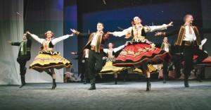 Танець Мазурка