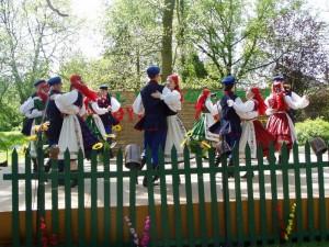 Мазурка - польський народний танець