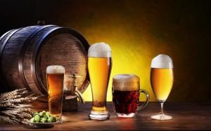 Хмільний асортимент: польське пиво