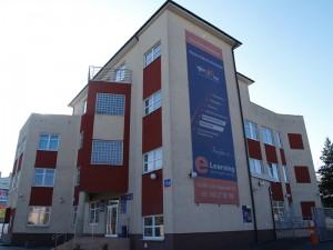 Вища школа інформатики в Лодзі