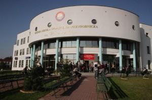 Вища суспільно-природнича школа ім. Вінцента Поля в Любліні