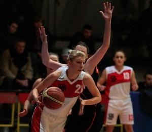 Баскетбол в Польщі