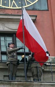 День Прапора Польщі