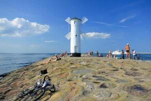 Літній відпочинок у Польщі