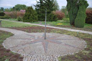 Ботанічний сад у Лодзі