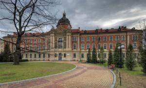 Краківський університет економіки