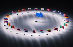 В Європу на авто - особливості