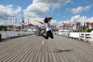 Польська Балтика і відпочинок у Польщі