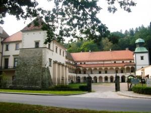 Вища Школа Туризму і Екології
