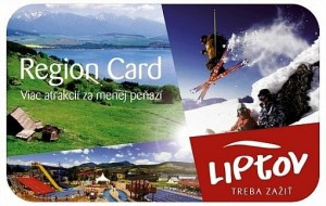 Karkonosze Regioncard