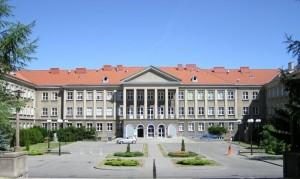 Вармінсько-Мазурський університет в Ольштині