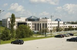 Бібліотека Вармінсько-Мазурського університету