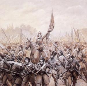 Повстанці 1831 року