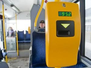 Жори - перше польське місто з безкоштовними автобусами