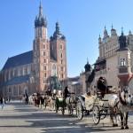 Королівська дорога у Кракові