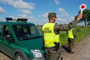 Тимчасовий контроль на польських кордонах