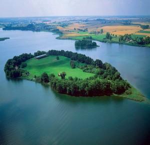 Острів Ледницький