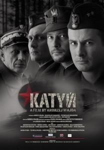 Польська кінострічка «Катинь»